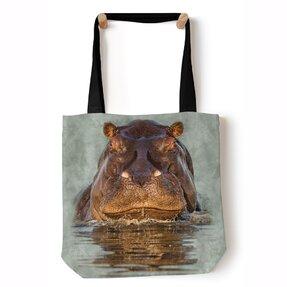 Tote taška na rameno Hroch