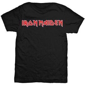 Iron Maiden Logo Pólo