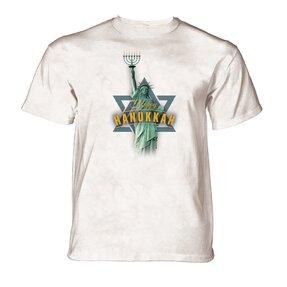 T-Shirt Freiheitsstatue