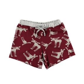Dámské pyžamové boxerky Bláznivý los