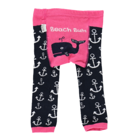 LazyOne Girls Beach Bum