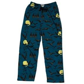 Férfi pizsama nadrág Én éjjel alszok