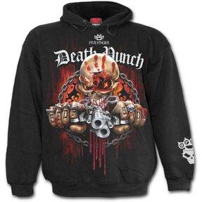 Mikina Five Finger Death Punch - 5FDP