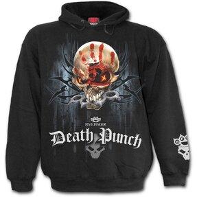 Mikina Five Finger Death Punch
