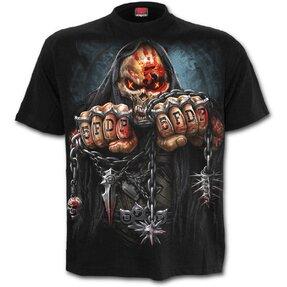 Tričko Five Finger Death Punch Game over