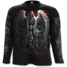 Tričko s dlhým rukávom Plášť smrti