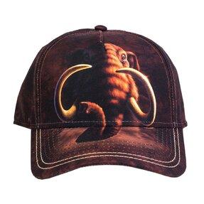 Kappe Mammutkopf
