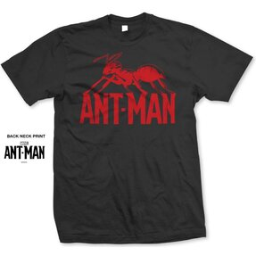 Tricou Marvel Comics Ant Man Logo