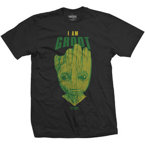 T-Shirt Marvel Comics Guardians of the Galaxy Vol. 2 I am Groot