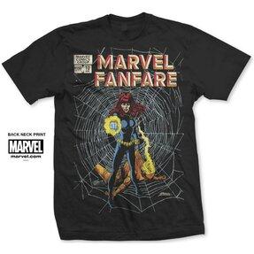 Marvel Comics Marvel Fanfare Pólo