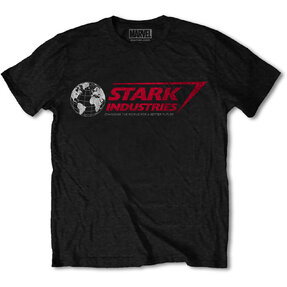 T-Shirt Marvel Comics Stark Industries
