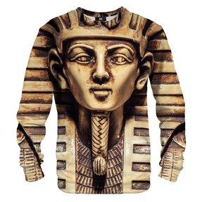 Mikina bez kapucne Faraón