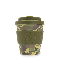 Mini Bambusový ecoffee cup Maskáč