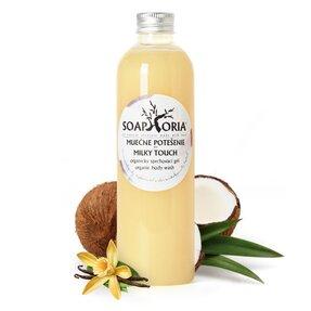 Mléčné potěšení - Přírodní sprchový gel