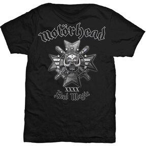 Motorhead Bad Magic Pólo
