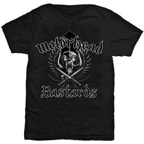 Tričko Motorhead Bastards