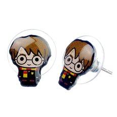 Náušnice Harry Potter