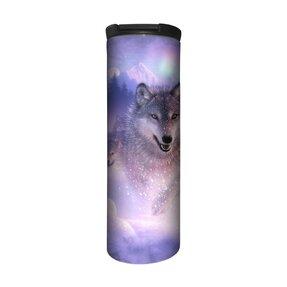 Thermobecher Barista Wolfsflucht