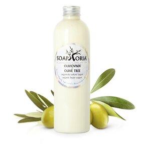 Olivovník - organický telový jogurt