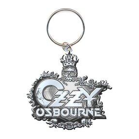 Kľúčenka Ozzy Osbourne Crest Logo