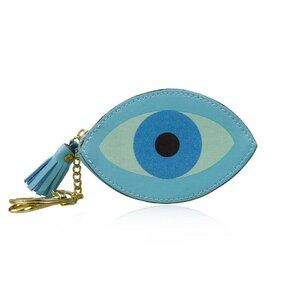 Aprópénztárca Kék szem