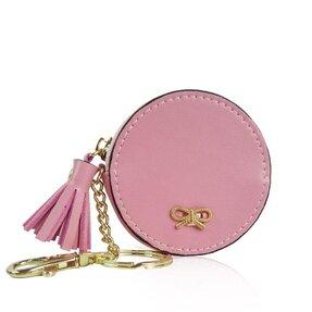 AprópénztárcaRound rózsaszín
