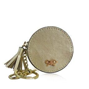 AprópénztárcaRound arany