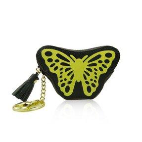 Aprópénztárca Sárga pillangó