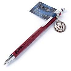 A 9 és 3/4 vágány toll Harry Potter