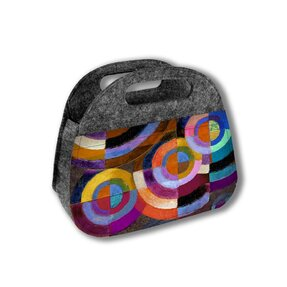 Praktická taška Kola