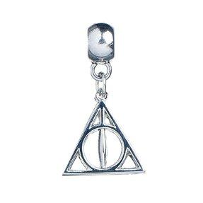 A halál ereklyéi medál Harry Potter