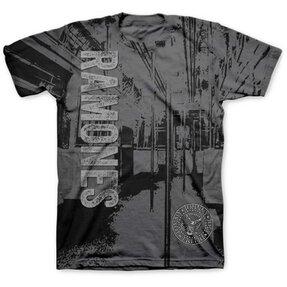 Tričko Ramones Subway