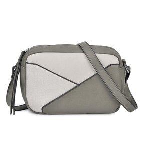 Pudrová kabelka Mozaika  e6bf3dbcf16