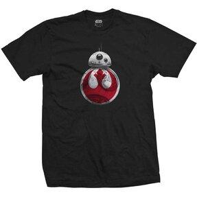 T-Shirt Star Wars Episode VIII BB-8 Resistance