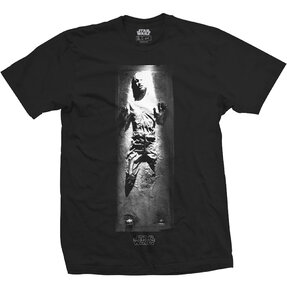 Tricou Star Wars Han in Carbonite