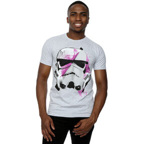 Tričko Star Wars Stormtrooper Command Sketch