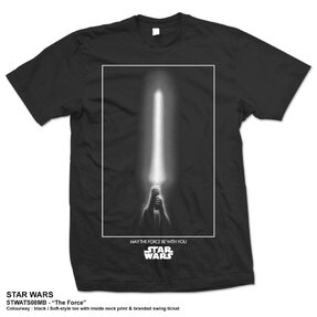 Tricou Star Wars The Force