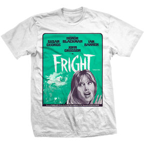 T-Shirt StudioCanal Fright Poster