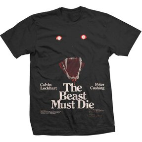 Tricou StudioCanal The Beast Must Die