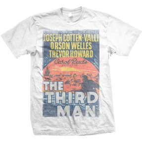 Tricou StudioCanal The Third Man