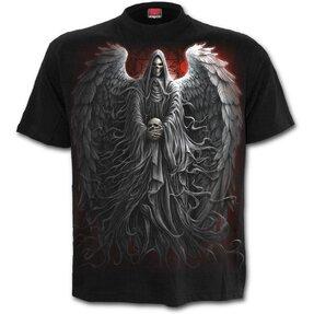 Tricoul Paltonul morții