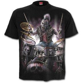 Tričko Zombie bubeník