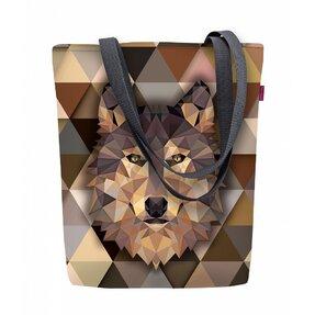 Taška na rameno Sunny - Wolf