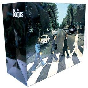 Große Geschenktasche The Beatles Abbey Road