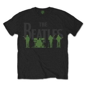 Tricou The Beatles Saville Row Line Up 2