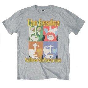 Tričko The Beatles Sea of Science