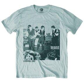 Tričko The Beatles The Cavern 1962