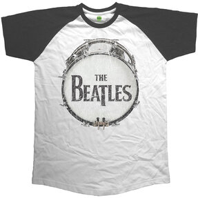 Tricou The Beatles Original Vintage Drum