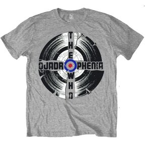 Tricou The Who Quadrophenia