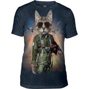 Tri-Blend T-Shirt Flieger Tom